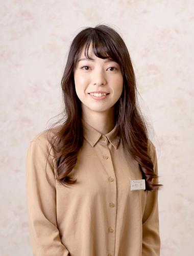 写真:店長鴻上 葵